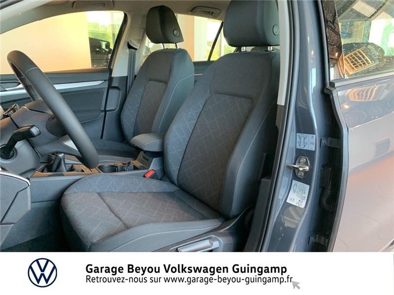 Photo 16 de l'offre de VOLKSWAGEN GOLF 1.5 TSI ACT OPF 130 BVM6 à 30295€ chez Garage Beyou - Volkswagen Guingamp
