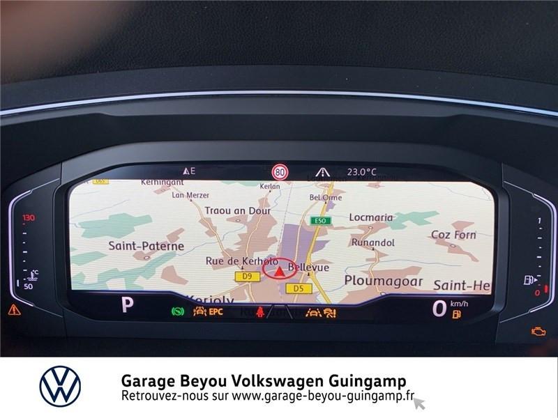 Photo 9 de l'offre de VOLKSWAGEN TIGUAN 2.0 TDI 150 DSG7 à 37490€ chez Garage Beyou - Volkswagen Guingamp