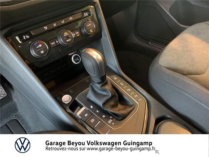 Photo 10 de l'offre de VOLKSWAGEN TIGUAN 2.0 TDI 150 DSG7 à 37490€ chez Garage Beyou - Volkswagen Guingamp
