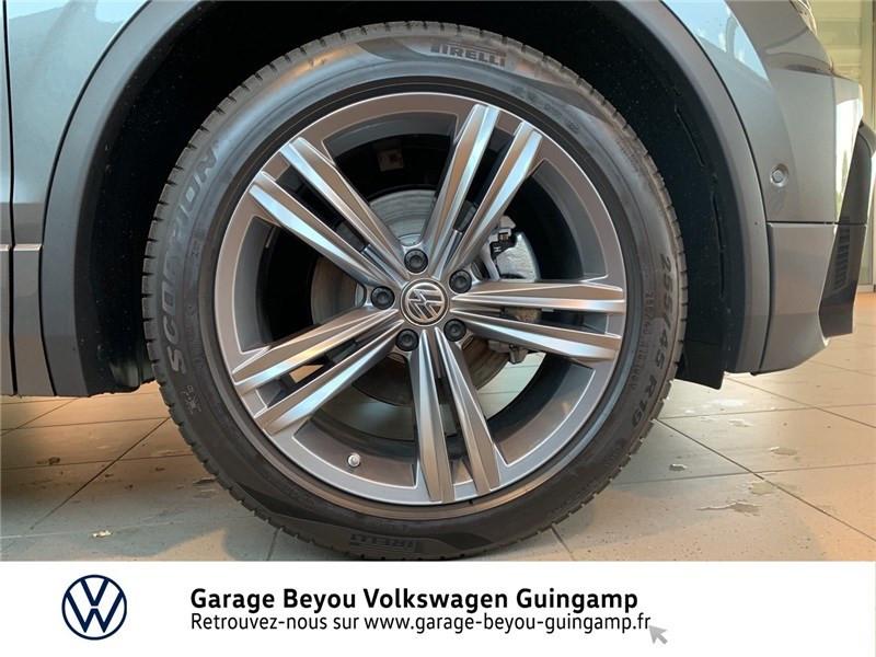 Photo 13 de l'offre de VOLKSWAGEN TIGUAN 2.0 TDI 150 DSG7 à 37490€ chez Garage Beyou - Volkswagen Guingamp