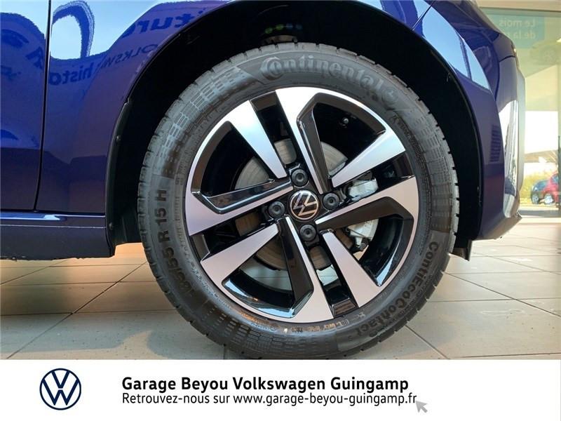 Photo 12 de l'offre de VOLKSWAGEN UP 1.0 60 BLUEMOTION TECHNOLOGY BVM5 à 13590€ chez Garage Beyou - Volkswagen Guingamp