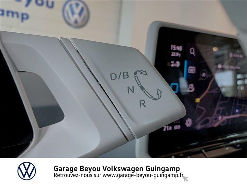 Photo 10 de l'offre de VOLKSWAGEN ID.3 204 CH à 40990€ chez Garage Beyou - Volkswagen Guingamp