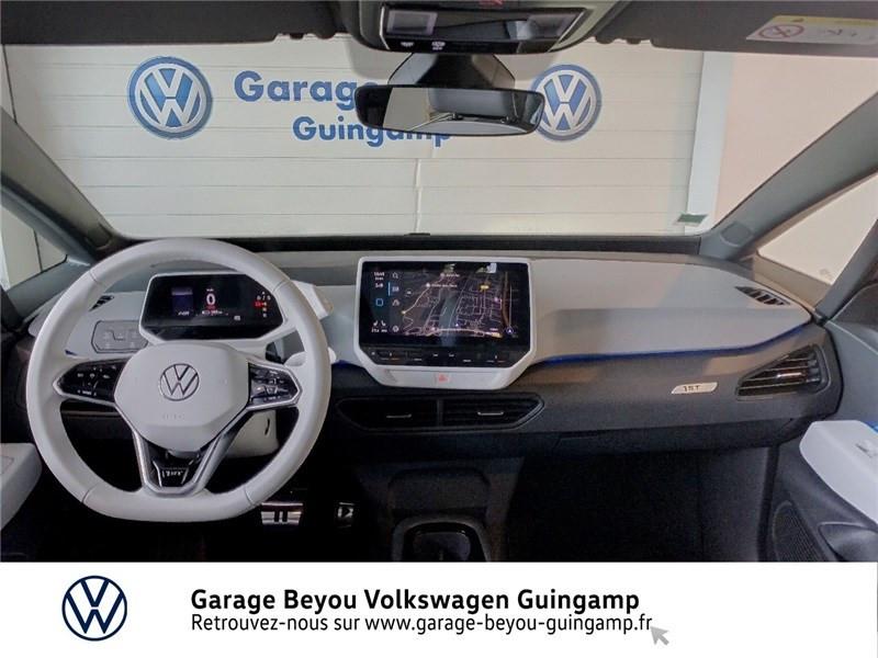 Photo 6 de l'offre de VOLKSWAGEN ID.3 204 CH à 40990€ chez Garage Beyou - Volkswagen Guingamp