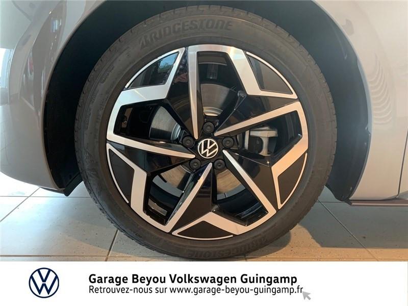 Photo 13 de l'offre de VOLKSWAGEN ID.3 204 CH à 40990€ chez Garage Beyou - Volkswagen Guingamp