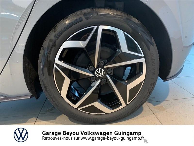 Photo 14 de l'offre de VOLKSWAGEN ID.3 204 CH à 40990€ chez Garage Beyou - Volkswagen Guingamp