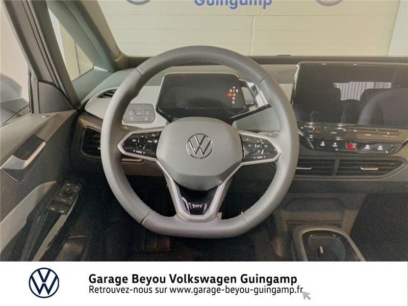 Photo 7 de l'offre de VOLKSWAGEN ID.3 204 CH à 40990€ chez Garage Beyou - Volkswagen Guingamp