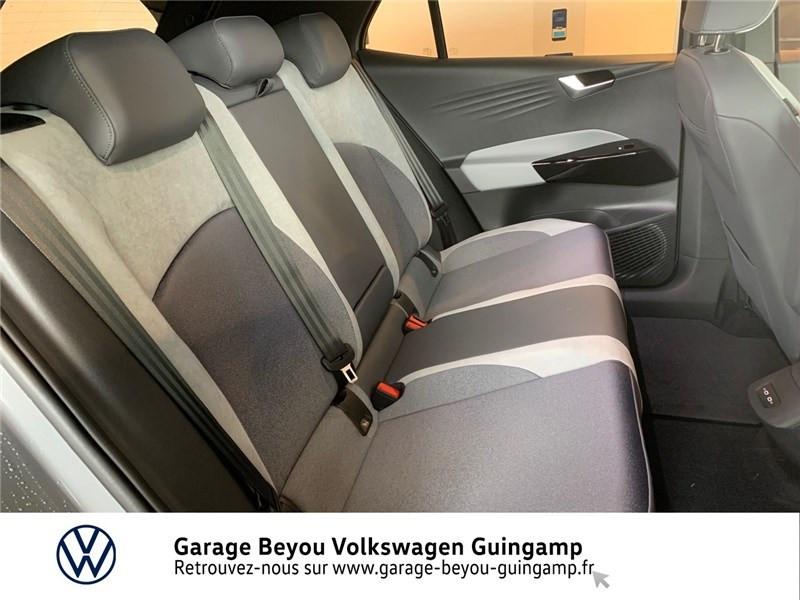 Photo 12 de l'offre de VOLKSWAGEN ID.3 204 CH à 40990€ chez Garage Beyou - Volkswagen Guingamp