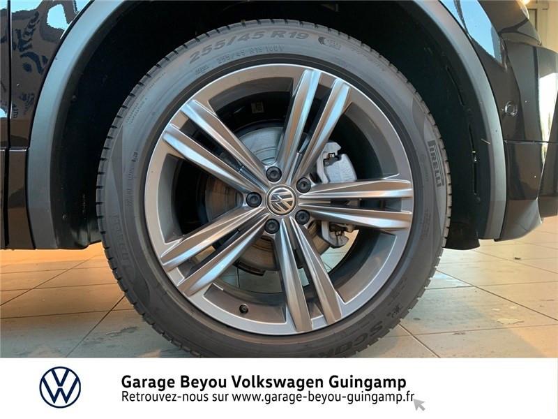 Photo 12 de l'offre de VOLKSWAGEN TIGUAN ALLSPACE 2.0 TDI 150 DSG7 à 43990€ chez Garage Beyou - Volkswagen Guingamp