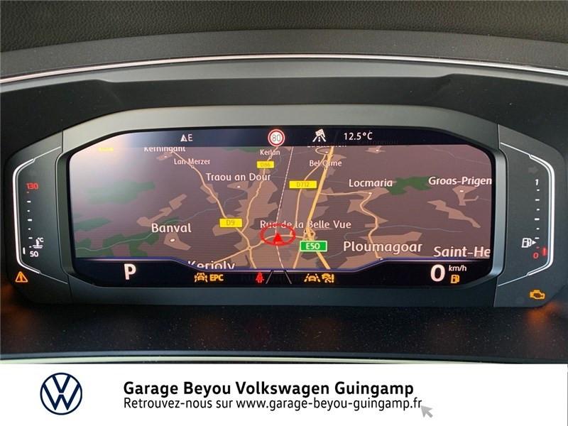Photo 8 de l'offre de VOLKSWAGEN TIGUAN ALLSPACE 2.0 TDI 150 DSG7 à 43990€ chez Garage Beyou - Volkswagen Guingamp