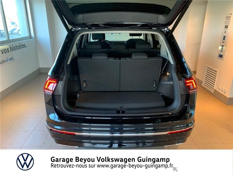 Photo 11 de l'offre de VOLKSWAGEN TIGUAN ALLSPACE 2.0 TDI 150 DSG7 à 43990€ chez Garage Beyou - Volkswagen Guingamp