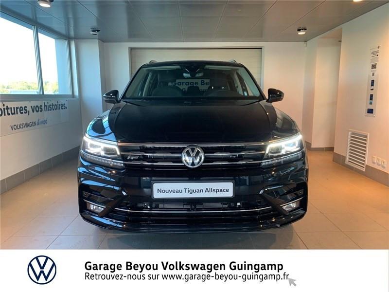 Photo 4 de l'offre de VOLKSWAGEN TIGUAN ALLSPACE 2.0 TDI 150 DSG7 à 43990€ chez Garage Beyou - Volkswagen Guingamp
