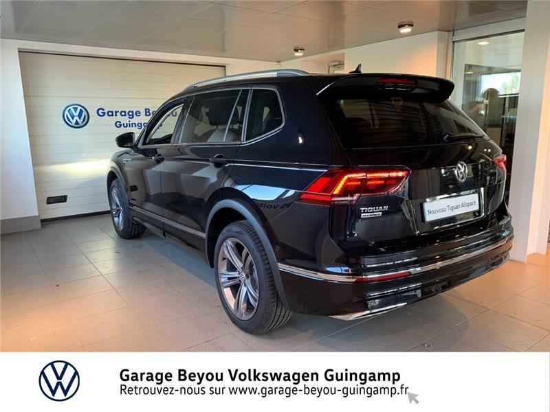 Photo 3 de l'offre de VOLKSWAGEN TIGUAN ALLSPACE 2.0 TDI 150 DSG7 à 43990€ chez Garage Beyou - Volkswagen Guingamp