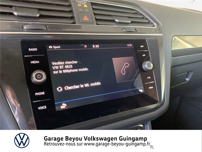 Photo 15 de l'offre de VOLKSWAGEN TIGUAN ALLSPACE 2.0 TDI 150 DSG7 à 43990€ chez Garage Beyou - Volkswagen Guingamp