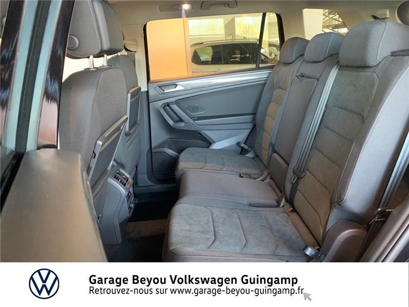 Photo 10 de l'offre de VOLKSWAGEN TIGUAN ALLSPACE 2.0 TDI 150 DSG7 à 43990€ chez Garage Beyou - Volkswagen Guingamp