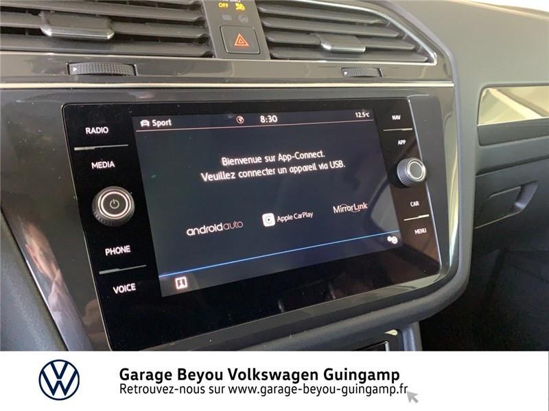 Photo 14 de l'offre de VOLKSWAGEN TIGUAN ALLSPACE 2.0 TDI 150 DSG7 à 43990€ chez Garage Beyou - Volkswagen Guingamp