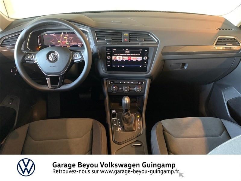Photo 5 de l'offre de VOLKSWAGEN TIGUAN ALLSPACE 2.0 TDI 150 DSG7 à 43990€ chez Garage Beyou - Volkswagen Guingamp