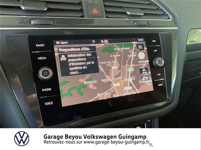 Photo 7 de l'offre de VOLKSWAGEN TIGUAN ALLSPACE 2.0 TDI 150 DSG7 à 43990€ chez Garage Beyou - Volkswagen Guingamp