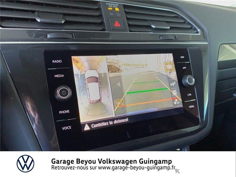Photo 13 de l'offre de VOLKSWAGEN TIGUAN ALLSPACE 2.0 TDI 150 DSG7 à 43990€ chez Garage Beyou - Volkswagen Guingamp