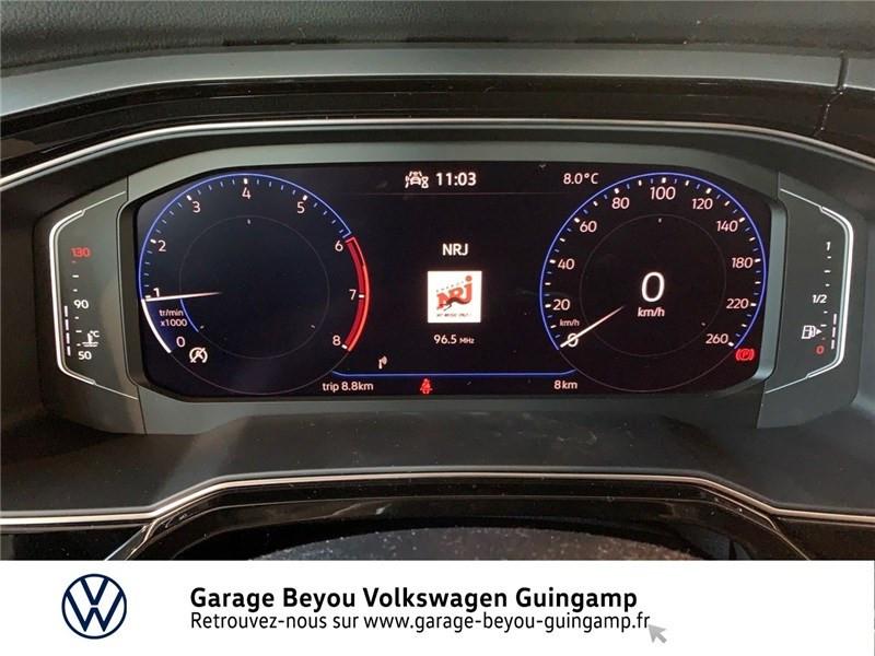 Photo 9 de l'offre de VOLKSWAGEN POLO 1.0 TSI 95 S&S BVM5 à 16990€ chez Garage Beyou - Volkswagen Guingamp