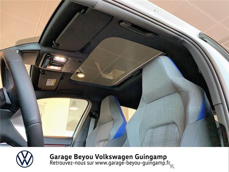 Photo 17 de l'offre de VOLKSWAGEN GOLF 1.4 HYBRID RECHARGEABLE OPF 245 DSG6 à 48980€ chez Garage Beyou - Volkswagen Guingamp
