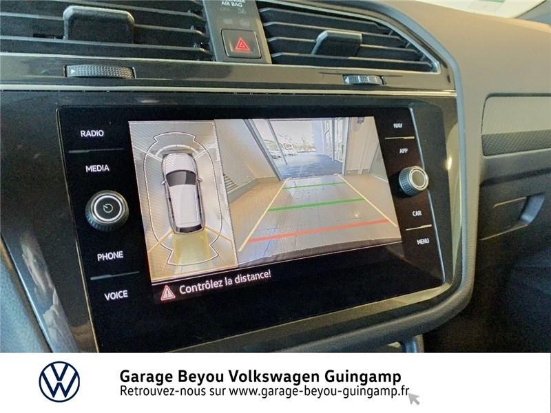 Photo 14 de l'offre de VOLKSWAGEN TIGUAN 2.0 TDI 150CH  DSG7 4MOTION à 42990€ chez Garage Beyou - Volkswagen Guingamp
