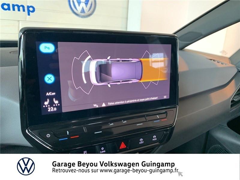 Photo 15 de l'offre de VOLKSWAGEN ID.3 150 CH à 36530€ chez Garage Beyou - Volkswagen Guingamp