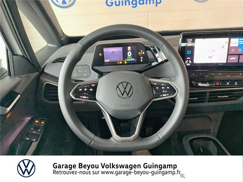 Photo 7 de l'offre de VOLKSWAGEN ID.3 150 CH à 36530€ chez Garage Beyou - Volkswagen Guingamp