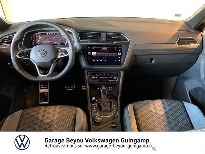 Photo 6 de l'offre de VOLKSWAGEN TIGUAN 2.0 TDI 150CH  DSG7 4MOTION à 42990€ chez Garage Beyou - Volkswagen Guingamp