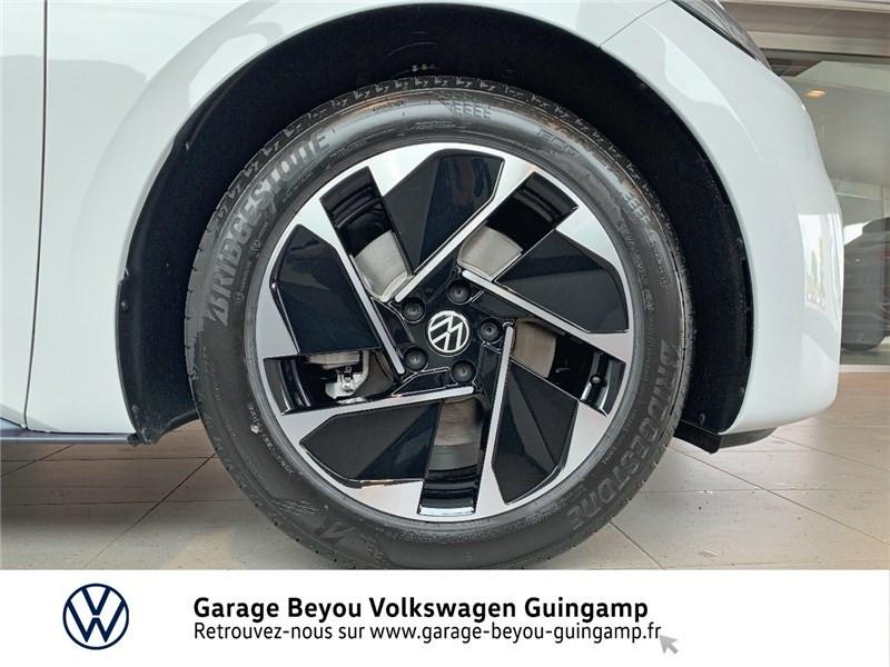 Photo 13 de l'offre de VOLKSWAGEN ID.3 150 CH à 36530€ chez Garage Beyou - Volkswagen Guingamp