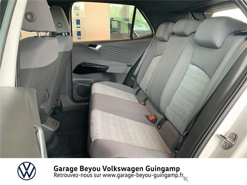 Photo 11 de l'offre de VOLKSWAGEN ID.3 150 CH à 36530€ chez Garage Beyou - Volkswagen Guingamp