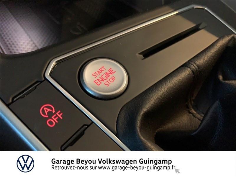 Photo 17 de l'offre de VOLKSWAGEN POLO 1.0 TSI 95 S&S BVM5 à 16990€ chez Garage Beyou - Volkswagen Guingamp