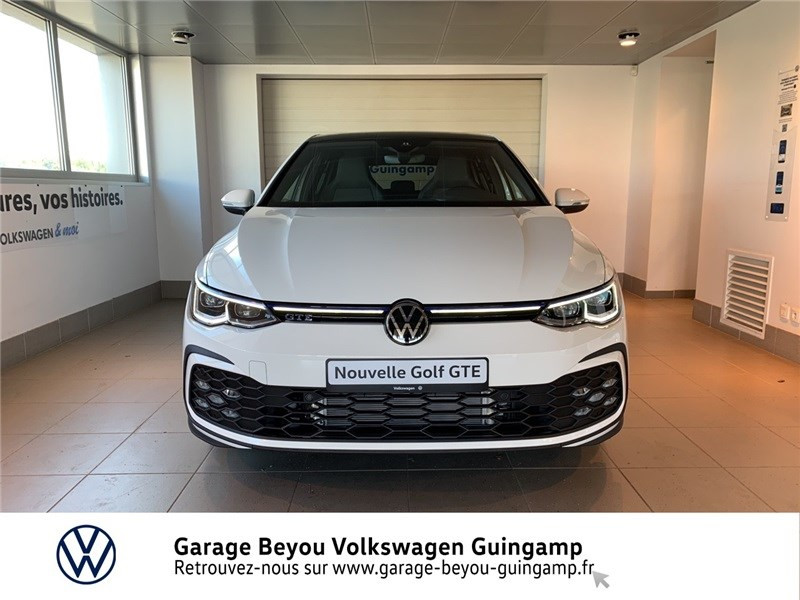 Photo 5 de l'offre de VOLKSWAGEN GOLF 1.4 HYBRID RECHARGEABLE OPF 245 DSG6 à 48980€ chez Garage Beyou - Volkswagen Guingamp