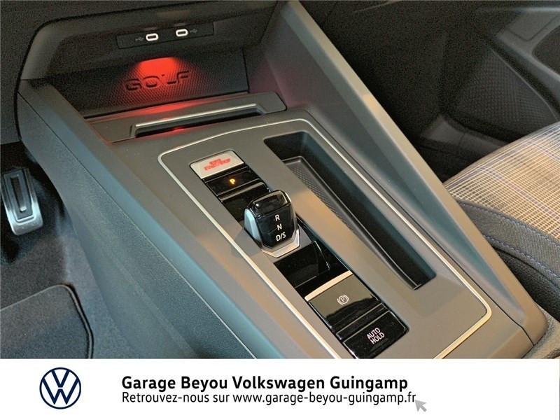 Photo 10 de l'offre de VOLKSWAGEN GOLF 1.4 HYBRID RECHARGEABLE OPF 245 DSG6 à 48980€ chez Garage Beyou - Volkswagen Guingamp