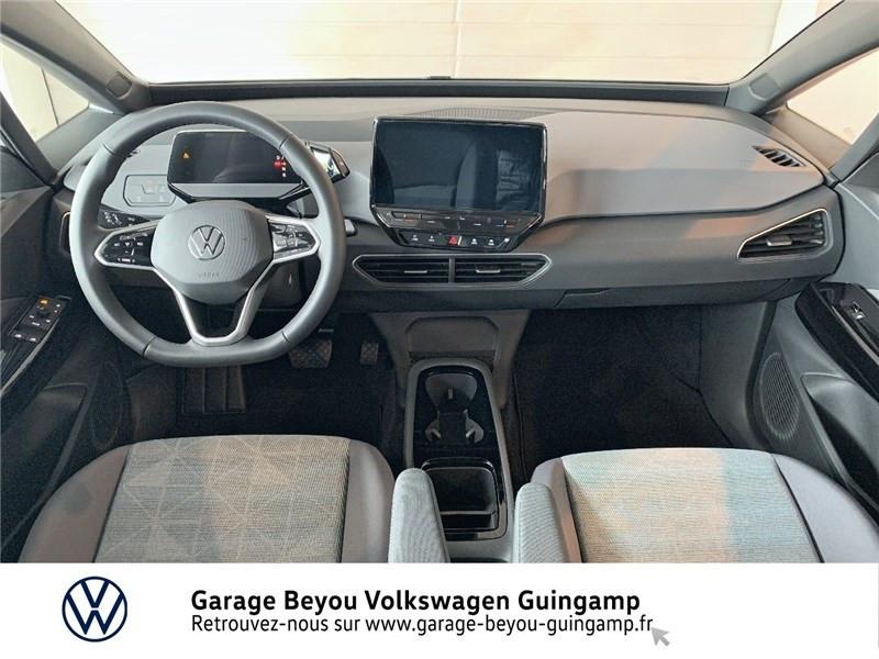 Photo 6 de l'offre de VOLKSWAGEN ID.3 150 CH à 36530€ chez Garage Beyou - Volkswagen Guingamp