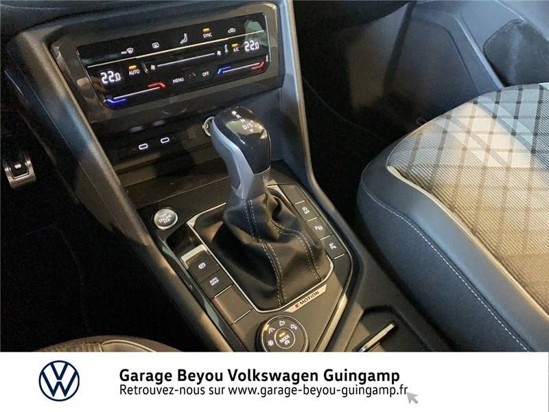 Photo 10 de l'offre de VOLKSWAGEN TIGUAN 2.0 TDI 150CH  DSG7 4MOTION à 42990€ chez Garage Beyou - Volkswagen Guingamp