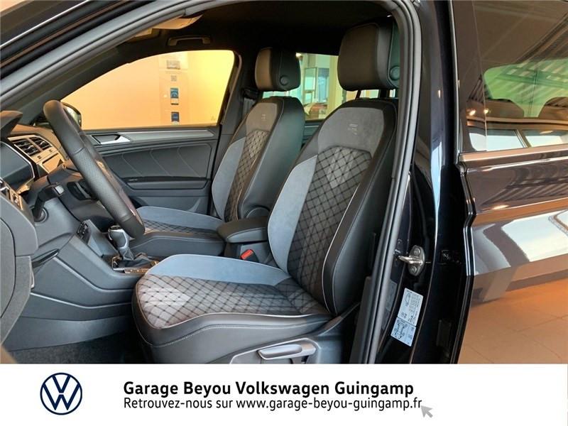 Photo 17 de l'offre de VOLKSWAGEN TIGUAN 2.0 TDI 150CH  DSG7 4MOTION à 42990€ chez Garage Beyou - Volkswagen Guingamp