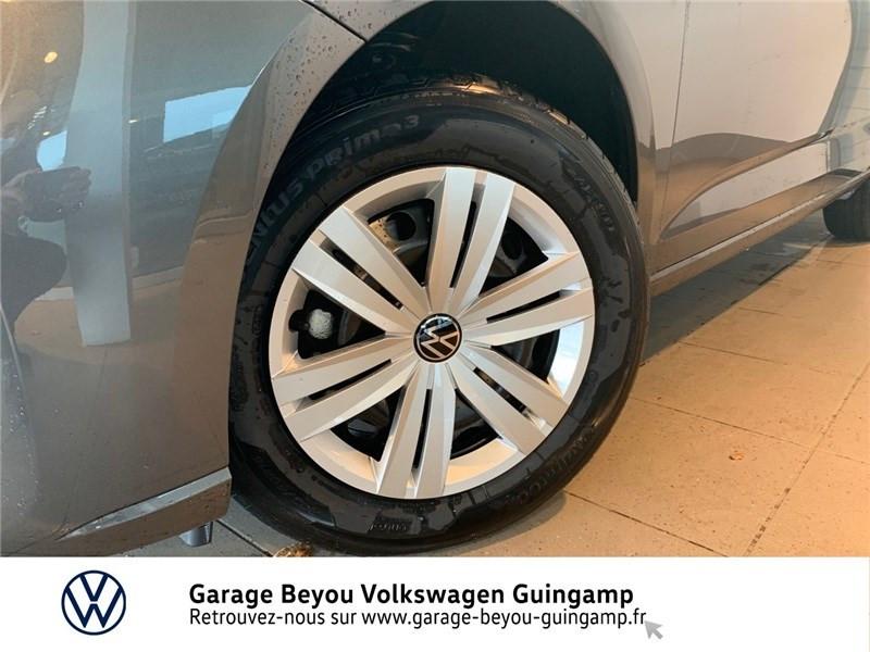 Photo 14 de l'offre de VOLKSWAGEN CADDY 2.0 TDI 122 BVM6 à 31335€ chez Garage Beyou - Volkswagen Guingamp