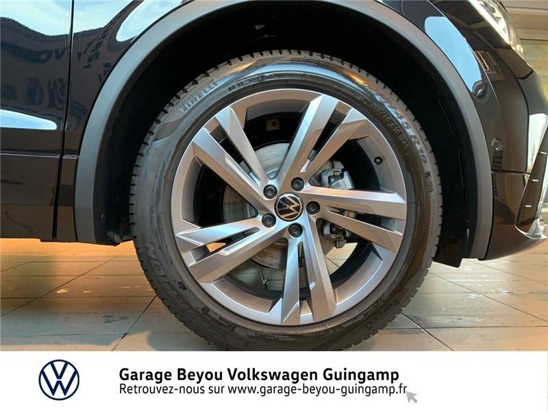 Photo 13 de l'offre de VOLKSWAGEN TIGUAN 2.0 TDI 150CH  DSG7 4MOTION à 42990€ chez Garage Beyou - Volkswagen Guingamp
