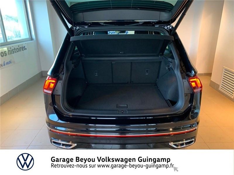 Photo 12 de l'offre de VOLKSWAGEN TIGUAN 2.0 TDI 150CH  DSG7 4MOTION à 42990€ chez Garage Beyou - Volkswagen Guingamp