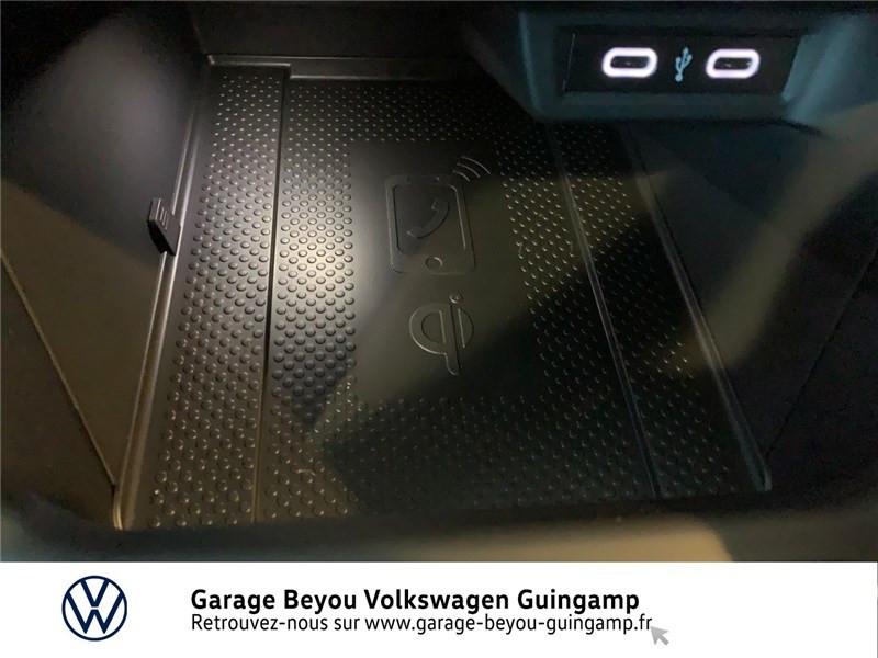Photo 16 de l'offre de VOLKSWAGEN POLO 1.0 TSI 95 S&S BVM5 à 16990€ chez Garage Beyou - Volkswagen Guingamp