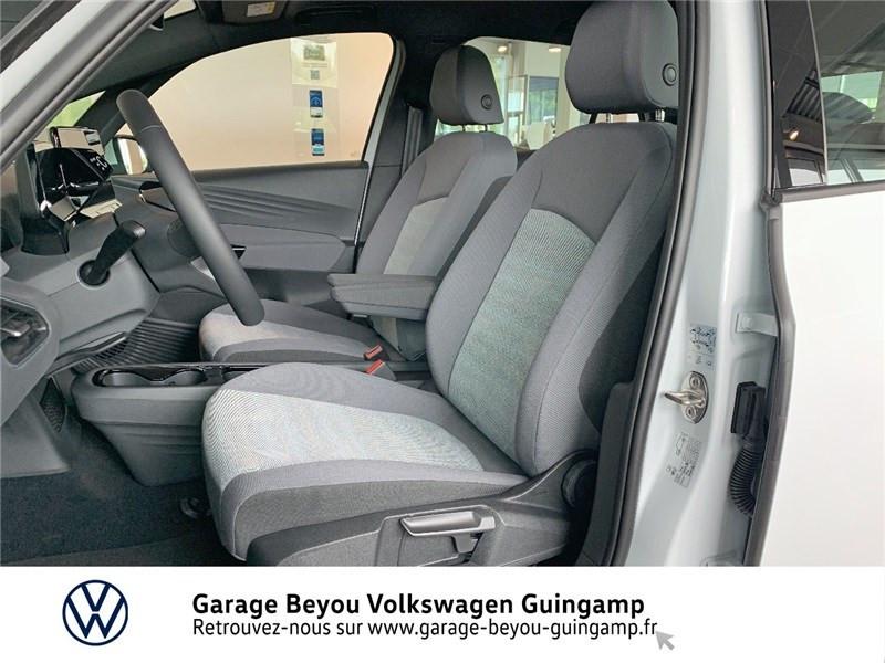 Photo 16 de l'offre de VOLKSWAGEN ID.3 150 CH à 36530€ chez Garage Beyou - Volkswagen Guingamp