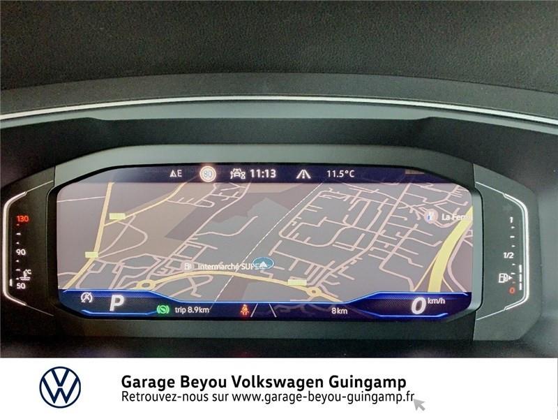 Photo 9 de l'offre de VOLKSWAGEN TIGUAN 2.0 TDI 150CH  DSG7 4MOTION à 42990€ chez Garage Beyou - Volkswagen Guingamp