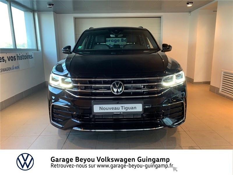 Photo 5 de l'offre de VOLKSWAGEN TIGUAN 2.0 TDI 150CH  DSG7 4MOTION à 42990€ chez Garage Beyou - Volkswagen Guingamp