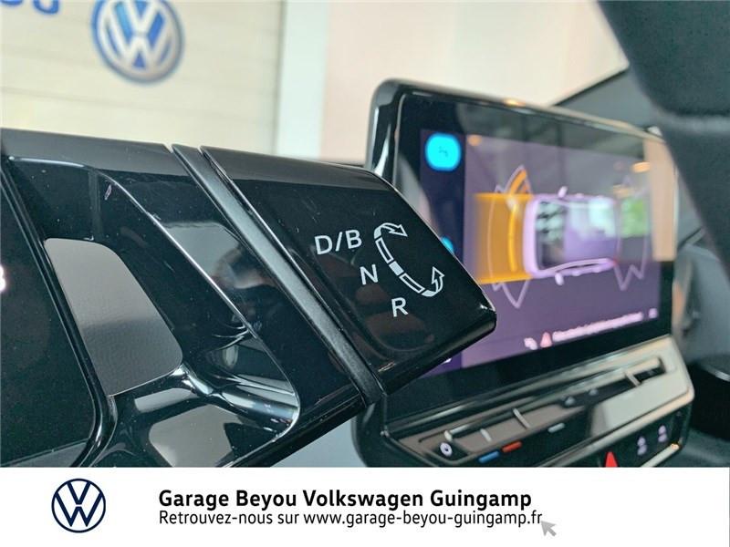 Photo 10 de l'offre de VOLKSWAGEN ID.3 150 CH à 36530€ chez Garage Beyou - Volkswagen Guingamp