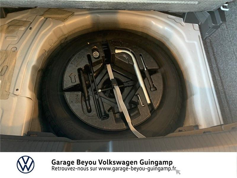 Photo 15 de l'offre de VOLKSWAGEN POLO 1.0 TSI 95 S&S BVM5 à 16990€ chez Garage Beyou - Volkswagen Guingamp