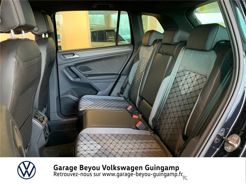 Photo 11 de l'offre de VOLKSWAGEN TIGUAN 2.0 TDI 150CH  DSG7 4MOTION à 42990€ chez Garage Beyou - Volkswagen Guingamp