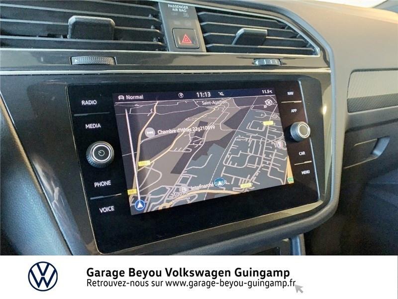 Photo 8 de l'offre de VOLKSWAGEN TIGUAN 2.0 TDI 150CH  DSG7 4MOTION à 42990€ chez Garage Beyou - Volkswagen Guingamp