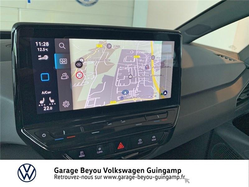 Photo 8 de l'offre de VOLKSWAGEN ID.3 150 CH à 36530€ chez Garage Beyou - Volkswagen Guingamp