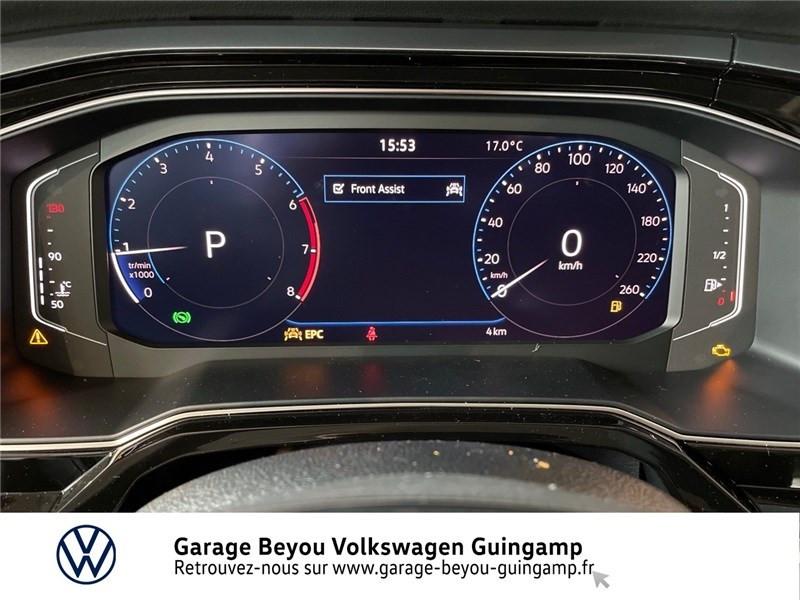 Photo 9 de l'offre de VOLKSWAGEN POLO 1.0 TSI 95 S&S DSG7 à 23260€ chez Garage Beyou - Volkswagen Guingamp