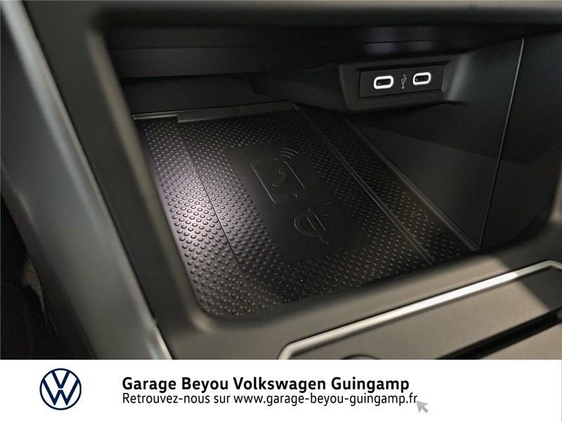 Photo 19 de l'offre de VOLKSWAGEN POLO 1.0 TSI 95 S&S DSG7 à 23260€ chez Garage Beyou - Volkswagen Guingamp